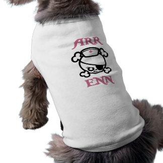 Arr Enn Dog Tshirt
