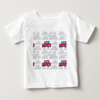 array of cars t-shirt