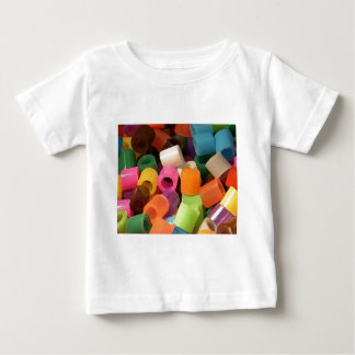 array of colour ... baby T-Shirt