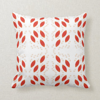 Arrays of petals pillows