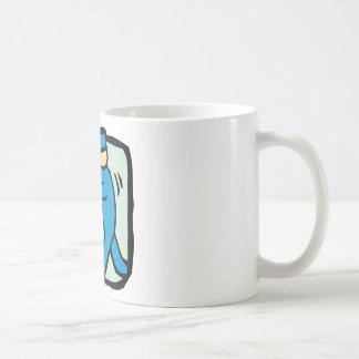 arrest coffee mug