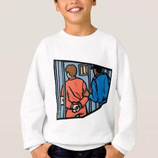 Arrest Sweatshirt