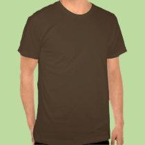 Arrêtez le T-shirt foncé russe de guerre t-shirts