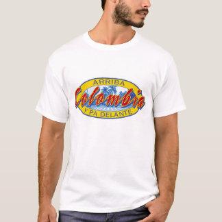 ARRIBA COLOMBIA T-Shirt