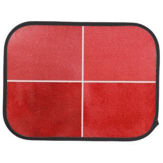 arrière - plan coloré d'aquarelle pour vos 7 tapis de voiture
