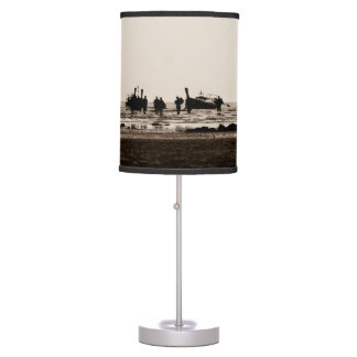 Arrival Table Lamp