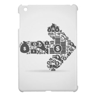 Arrow business iPad mini case
