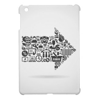 Arrow business iPad mini cases