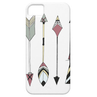 Arrow Design - Colored iPhone 5 Covers