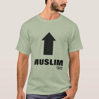 Arrow Muslim T-Shirt
