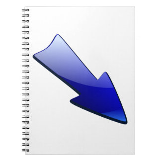Arrow Notebook