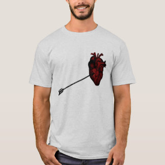 Arrow to the Heart T-Shirt