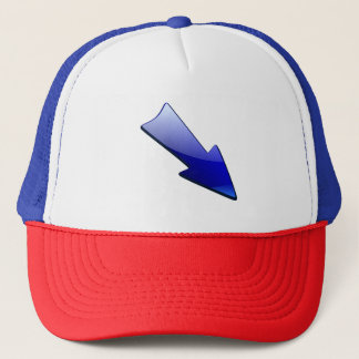Arrow Trucker Hat