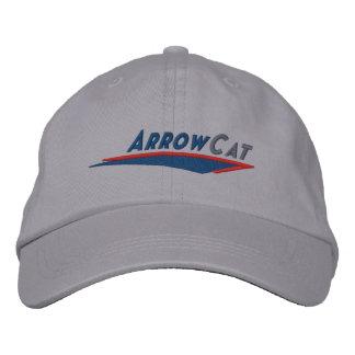 ArrowCat Logo Hat