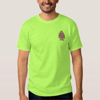Arrowhead Embroidered T-Shirt