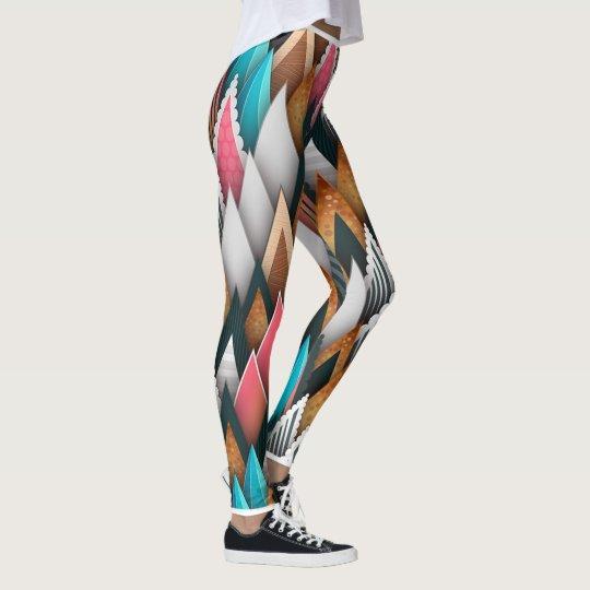 Arrowhead Leggings