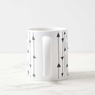 Arrows Coffee Mug
