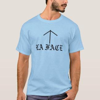 arrowup, LA FACE T-Shirt