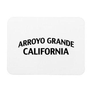 Arroyo Grande California Magnet