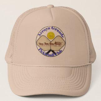 Arroyo Grande Pickleball Club Hat