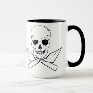 Arrr-chaeology Mug