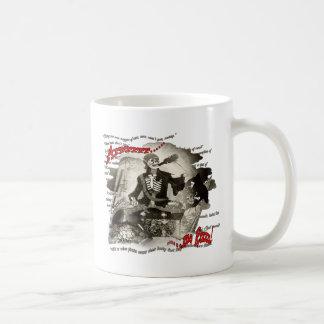 Arrrrrr me Rum (drinking  mug) Coffee Mug
