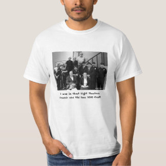 Arsenic and Old Lace T-Shirt