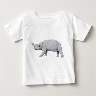 Arsinoitherium Baby T-Shirt