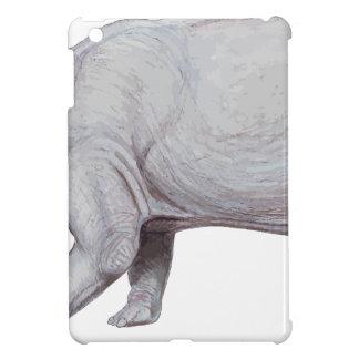 Arsinoitherium iPad Mini Cover