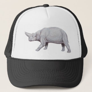 Arsinoitherium Trucker Hat