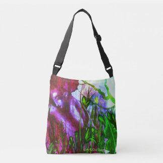 Art2Go Bags #11 - All-Over-Print Cross Body Bag