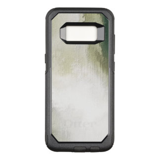 art abstract grunge dust textured background OtterBox commuter samsung galaxy s8 case