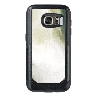art abstract grunge dust textured background OtterBox samsung galaxy s7 case