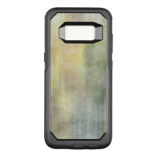 art abstract watercolor background on paper 2 OtterBox commuter samsung galaxy s8 case