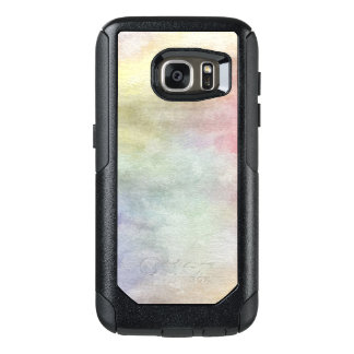 art abstract watercolor background on paper 3 3 OtterBox samsung galaxy s7 case
