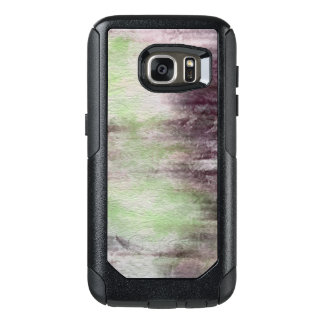 art abstract watercolor background on paper 3 OtterBox samsung galaxy s7 case