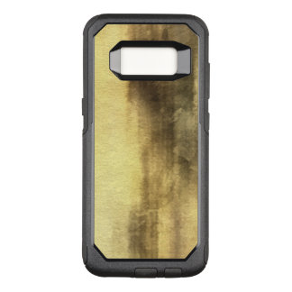 art abstract watercolor background on paper 4 3 OtterBox commuter samsung galaxy s8 case