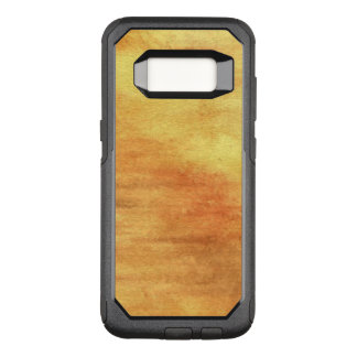 art abstract watercolor background on paper 5 2 OtterBox commuter samsung galaxy s8 case