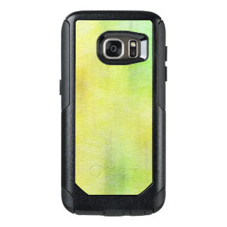 art abstract watercolor background on paper 8 OtterBox samsung galaxy s7 case