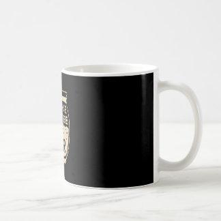 Art against war coffee mug