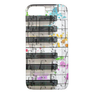 art and music iPhone 8/7 case