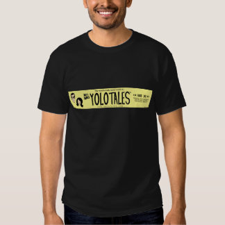 Art & Angie's Yolotales Banner Tees