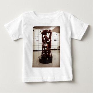 Art at the Airport Baby T-Shirt