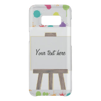 Art Attack easel phone case