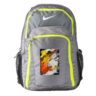 Art Back Pack