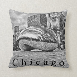 Art By Augle, Throw Pillow