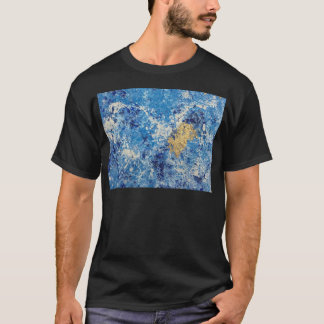 Art by Cleopatra T-Shirt