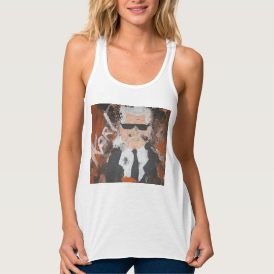 Art Byelsa Tee-shirt Tank Top