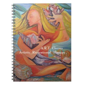 ART Classes -Notebook Notebook