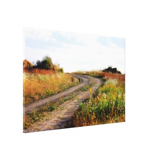 """Art de photographie de paysage """"autour de toiles"""